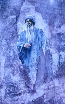 Spirituele leermeesters